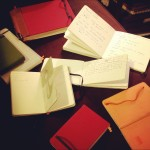 notebooks | onbecominganartist.com